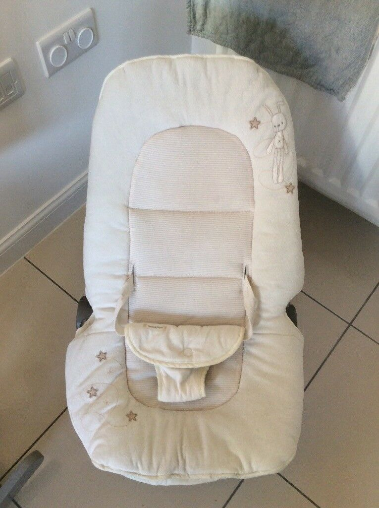 Mamas and Papas reclining bouncer chair only £5! & Mamas and Papas reclining bouncer chair only £5! | in Patchway ... islam-shia.org