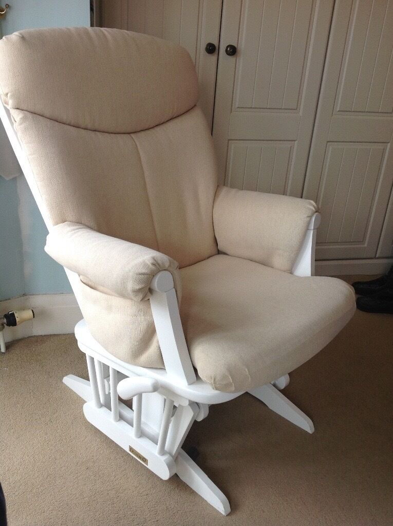 Dutailier Nursing chair from John Lewis & Dutailier Nursing chair from John Lewis | in Bournemouth Dorset ...