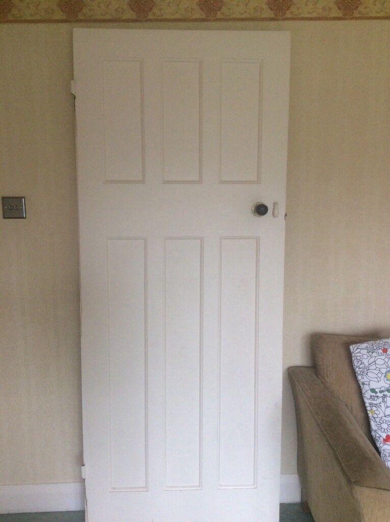 1930u0027s original internal door & 1930u0027s original internal door   in Toton Nottinghamshire   Gumtree