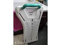 Disabled bath seat. Excellent quality. Collect today cheap