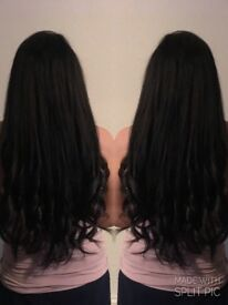 Mobile Hair extensions specialist