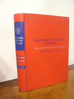 Peripheral Vascular Diseases   1972 Hc Signed