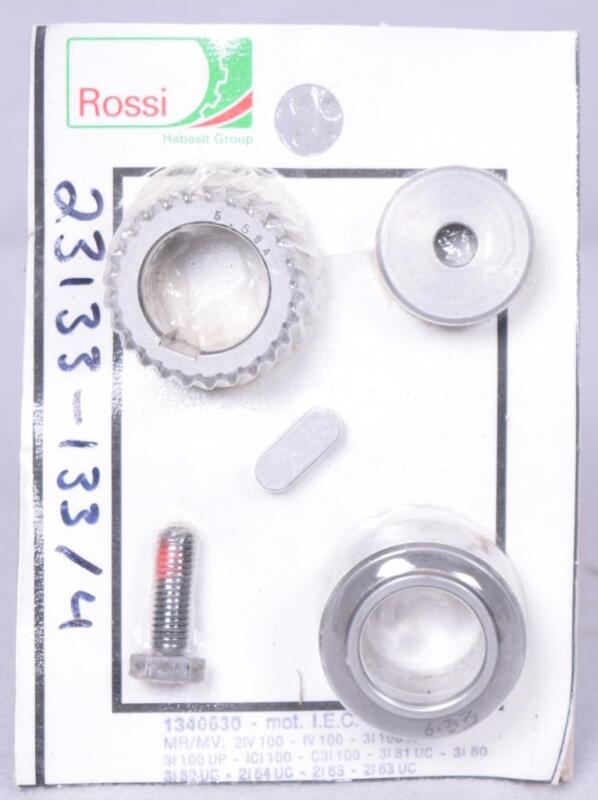 Rossi Habasit Group 1340630 Gear Motor Repair Kit 23133-133/4