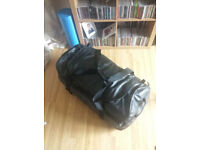 MOUNTAIN EQUIPMENT Wet & Dry Sports Kit 70L Duffle Bag