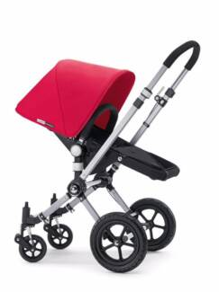 Bugaboo Camaleon with accessories ***EXCELLENT CONDITION*** Leichhardt Leichhardt Area Preview