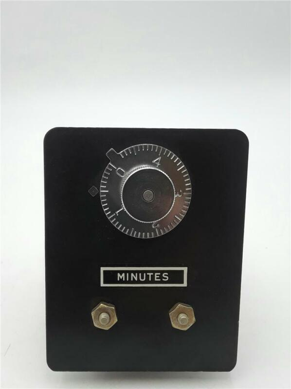 Haydon Timer E15450 A2341A4 240v New 5 Minute Timer 5w 1/5rpm