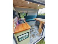Brand new Ford T260 Campervan Conversion SWB