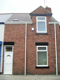 *Available Soon- NO FEES - Fully Redecorated - 3/4 Bed House - 1/2 Reception rooms - Yard parking *