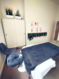 Male Massage Therapists Near (S6) Kelham Island & City Centre Sheffield