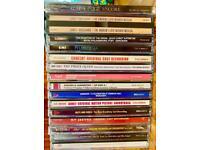 Broadway Classics- 15 CD's