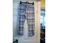 Bran new Trousers Size 12.