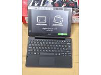 Brand New Boxed Acer Aspire Switch 10E Notebook and Tablet