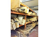 Wood Slabs of raw, natural, rough edge, pieces, slices & Turning Blanks (Elm, Ash, Yew, Oak)
