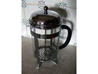 Bodum 12 cup barista French Press/Cafetiere