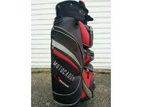 Motocaddy trolley bag