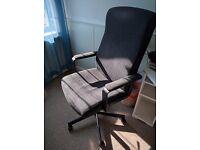 IKEA Malkolm Swivel Chair for Sale