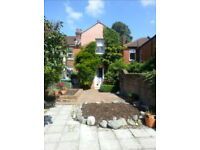 Lovley two bedroom house to rent in Southampton