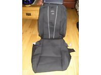 Genuine Renault megane seat covers full set