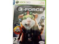 """G FORCE"" Xbox360 Excellent Game, is really a cheap Deal!"