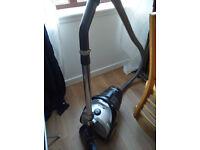 Panasonic vacuum cleaner MC-CL483 1800w