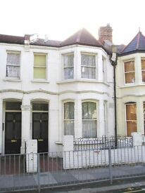 LARGE FIRST FLOOR BEDSIT - Sumatra Road, West Hampstead
