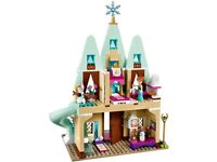 Lego Frozen Castle 41068