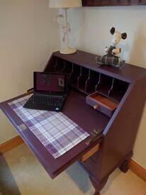 Vintage Bureau / desk