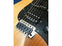 Yamaha Pacifica 112X Electric Guitar - Made in 1998 - £300 worth of Upgrades