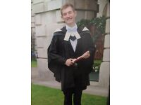 Science and Maths tutor - Friendly, Experienced Cambridge Graduate