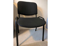 2 x Office Chairs - Excellent Condition!