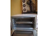 Cookworks Mini Grill/Oven