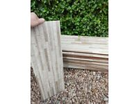 Large Tiles - approx x25