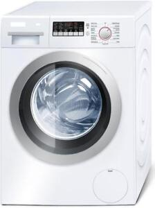 "PRICE DROP!!!! BOSCH 24"" APARTMENT SIZE WASHING MACHINE! -- CHEAPEST PRICE IN THE GTA!!"