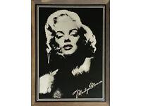 Marilyn Monroe Mirror