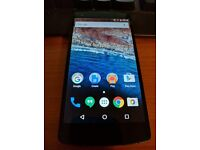 LG Nexus 5 (32GB) Android Mobile Phone For Sale. Unlocked, SIM Free and works with 4G/LTE