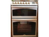 Belling Dual Fuel Cooker (Choice 60)