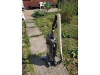 Vax Vacuum Cleaner - Vax U90-MA-R 1200W - Mach Air Reach - MOTOR PRODUCE LOTS OF HEAT