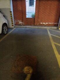 Secure covered 24/7 parking near ***BRIDGEWATER PLACE*** & ***CITY CENTRE*** (4972) LS11 9BJ