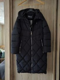 Winter jacket size M - new with tags