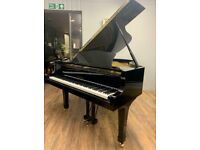 YAMAHA G3 6FT GRAND PIANO|| BELFAST PIANOS|| FREE DELIVERY| Belfast