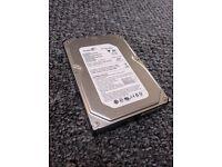 320GB ide desktop seagate barracuda 7200.10 ST3320820A