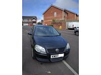 Volkswagen VW Polo 1.4 SE 5dr - **12 MONTHS MOT**LOW MILEAGE**GREAT CONDITION**