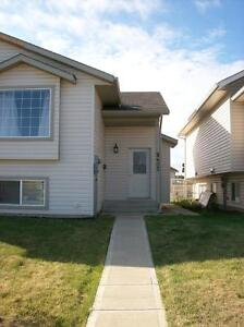 9405 - 129 Ave  3 BED 1.5 BATH UP DOWN DUPLEX AVAIL NOW!