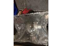 Kia Sedona 2.9 CRDi Complete Turbocharger with gaskets