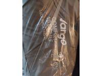 Vango 10 Comfort Double Self Inflating Bed. NEW