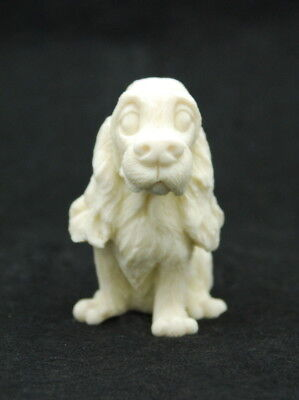 Hairy dog, Silicone Mold Mould Chocolate Polymer Clay Soap Candle Wax Resin