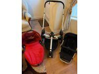 Quinny push chair/ pram/ stroller