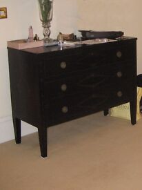 Laura Ashley Chest of Drawers