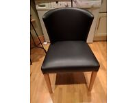 4 Habitat Valentina chairs for sale