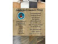 Laminate and Wood Flooring Fitted Competitive Pricing